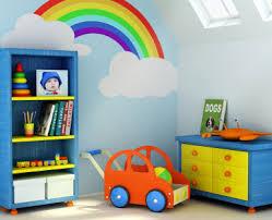 חדר ילדים תמונה